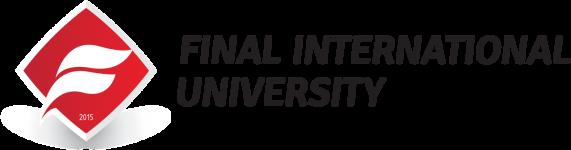 Final International University LMS 4